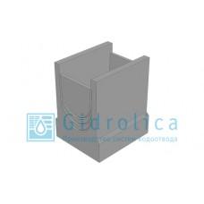 BGU пескоуловитель DN300 500/440/600, верхняя часть